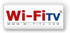 wi fi tv logo