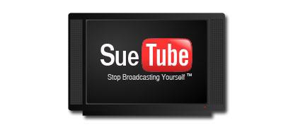 Sue Tube