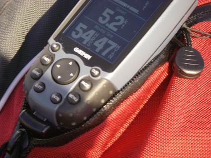 Madsu at 5.2 knots