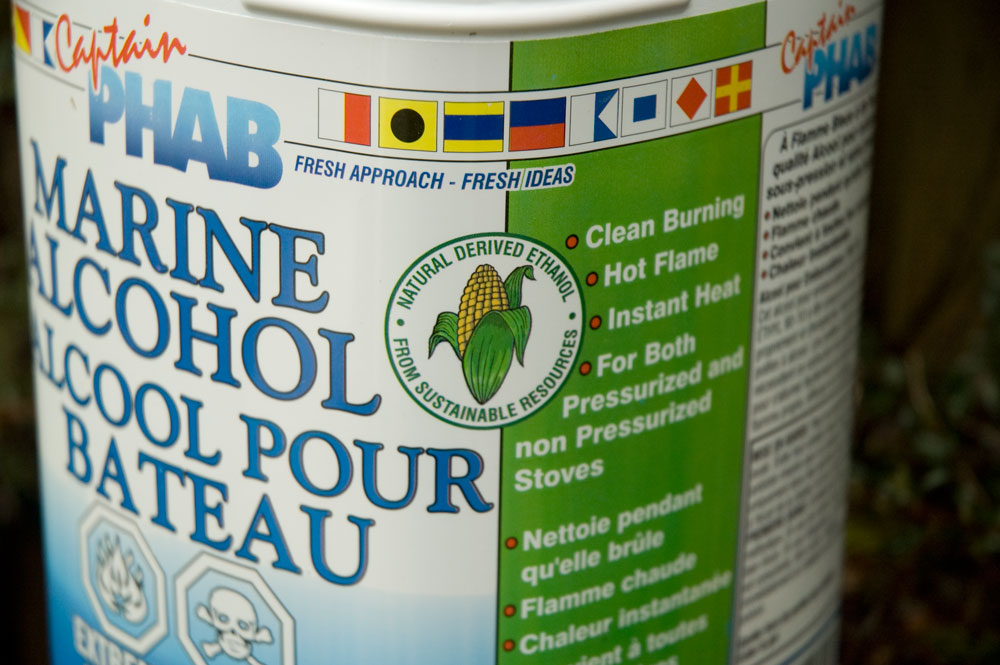 Finding Denatured Alcohol in Canada | Bigsnit Blog